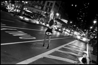 alyssa loren ~ new york city